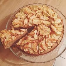 cuisine sans mati e grasse gâteau végétalien d automne sans matière grasse sans sucres