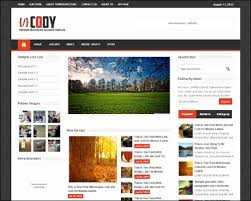 templates for blogger for software 20 free and extremely creative blogger templates to download