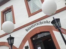 hotel klosterschenke trier germany booking com