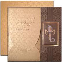 ganesh wedding invitations hindu wedding cards hindu designer card manufacturer from jaipur