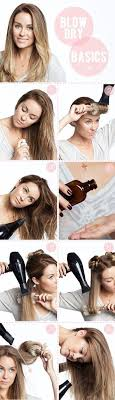 hair tutorial the 25 best blowout hair tutorial ideas on pinterest blowout
