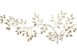 Gold Wall Decor by Artwork For Home Wall Decor Hangings Decorations