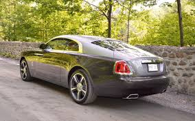 rolls royce wraith umbrella 2016 rolls royce wraith behind the wheel of a 462 000 apparition