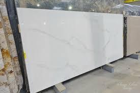 Statuario Marble Bathroom Kitchen Countertops Marble And Look Alike Alternatives U2014 Classy