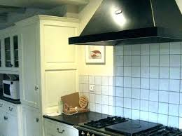 hotte de cuisine tuyau evacuation hotte aspirante cuisine tuyau de hotte aspirante