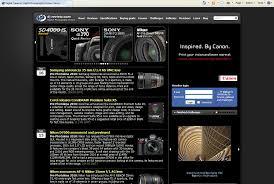 Photographers Websites Best Photography Websites