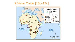 Imperialism In Africa Map by European Imperialism In Africa Ppt Download