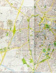 Italy Cities Map by City Map Of Padua Italy Touring U2013 Mapscompany
