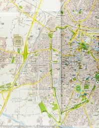Italy Road Map by City Map Of Padua Italy Touring U2013 Mapscompany