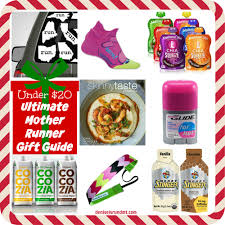 Ideas For A Christmas Gift Under 20 Christmas Gift Ideas For Runners Run Dmt