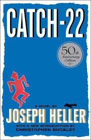 catch 22 ebook by joseph heller 9781451632965 rakuten kobo
