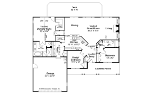 Ranch Floor Plans Ranch House Floor Plans Simple Slab House Plans 31823
