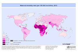 Rwanda World Map by Epidemiology Of Maternal Neonatal And Child Health Rwanda 2014