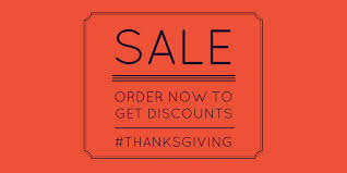 10 thanksgiving marketing ideas for sellers free planner