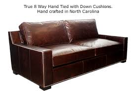 Aspen Leather Sofa Cascobayfurniture Pages