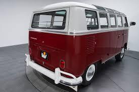 1966 volkswagen microbus 1966 volkswagen kombi my classic garage