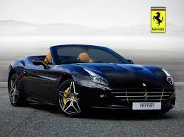pictures of ferraris used for sale by official dealerships
