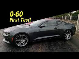 0 60 camaro ss test 2016 camaro ss 0 60 mph acceleration