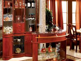 Dining Room Bar Furniture by Furniture 10 Luxurious Bar Furniture Made Of Wood Dining Room