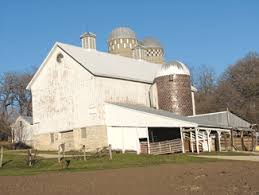 Dome Barn Local Barn Recognized In Barn Of The Year Contest Bluff Country News