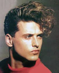 1980s short wavy hairstyles 80s mens hairstyles hair