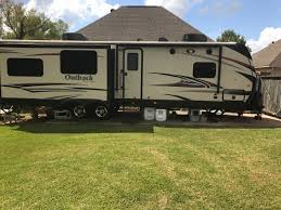 Vintage Travel Trailers For Sale San Antonio Tx New Or Used Keystone Outback Travel Trailer Rvs For Sale