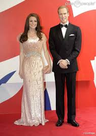 mariage kate et william kate middleton et prince william 1 an de mariage de belles