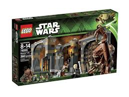 best lego deals on black friday amazon com lego star wars rancor pit 75005 discontinued by