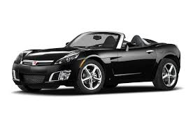 2008 saturn sky new car test drive