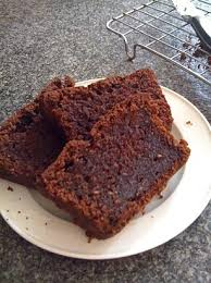 very moist chocolate pound loaf cake lovefoodies com yum