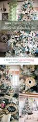 How To Decorate A Brand New Home Best 20 Flocked Christmas Trees Ideas On Pinterest Artificial