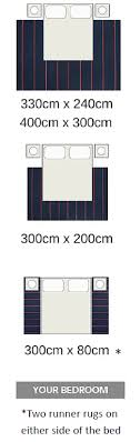what size is a queen bed bedroom rug size guide catwalk rugs