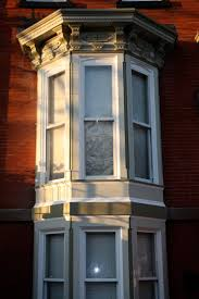 1880 s brick rowhouse bay window restoration fine homebuilding bay window after