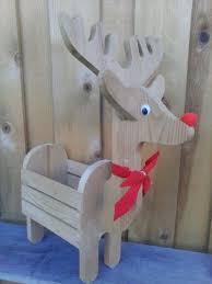 Outdoor Christmas Decorations Reindeer Sleigh by 13 Best Reindeer Outdoor Christmas Decorations Images On Pinterest