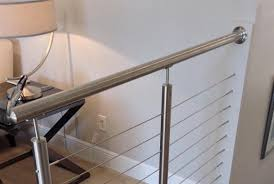 stainless steel banister rails stainless steel handrail and fittings span stainless span