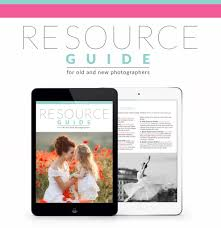 resource guide free today the ultimate photographers guide 39 value u2013 pretty