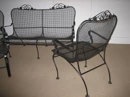 Vintage Woodard Patio Furniture - woodard outdoor furniture vintage u2014 all home design ideas modern