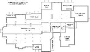 humber house mansion house plans luxury house plans