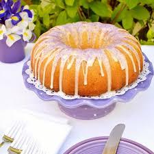 lavender lemon pound cake u2014 cakewalker