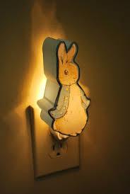 Peter Rabbit Pottery Barn Peter Rabbit Light 83 Best Peter Rabbit Nursery Images On