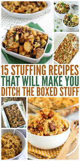 classic thanksgiving stuffing recipe 1314 best thanksgiving images on pinterest