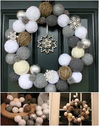 diy wreaths 33 festive christmas wreaths you can easily diy diy crafts