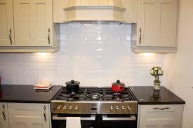 White Kitchen Cream Tiles Modern Kitchen Retro Kitchen Floor Ideas With Black Tile On The