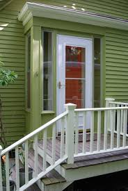 Back Porch Stairs Design Image Result For Front Porch With Side Steps Front Entrance With