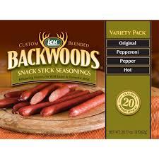 backwoods jerky seasoning lem products