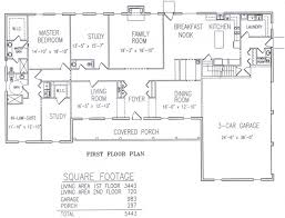 home construction floor plans the henryville lth steel structures