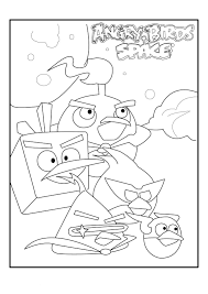 angry birds coloring pages for kids printable online coloring