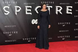 monica bellucci in spectre wallpapers monica bellucci u0027spectre u0027 premiere in mexico city