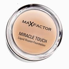 miracle touch foundation reviews