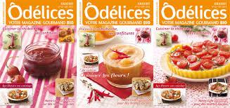 cuisiner le magazine magazine de cuisine